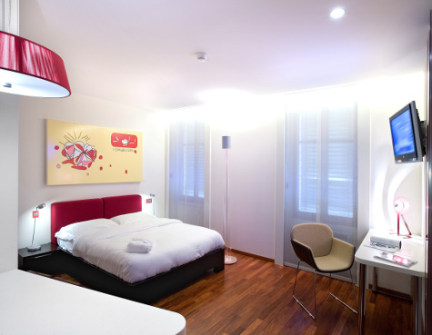 18. Superior Double room
